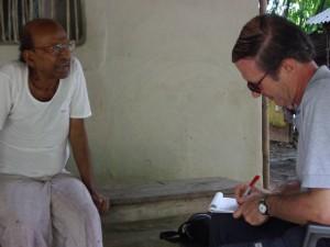 Kanu Sanyal - intervista 2