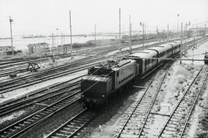 ferrovie bianco e nero