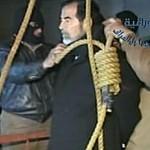 Impiccagione di saddam Hussein
